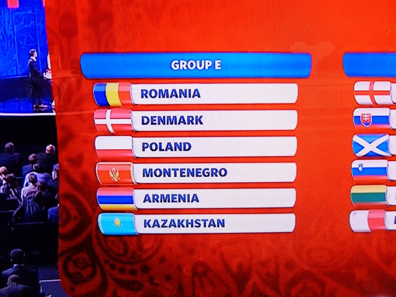 poland group